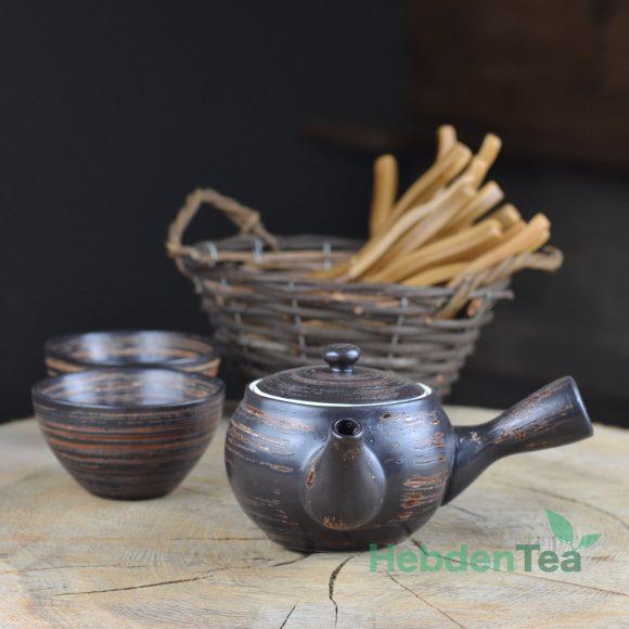 32470 Japanese Style Teapot