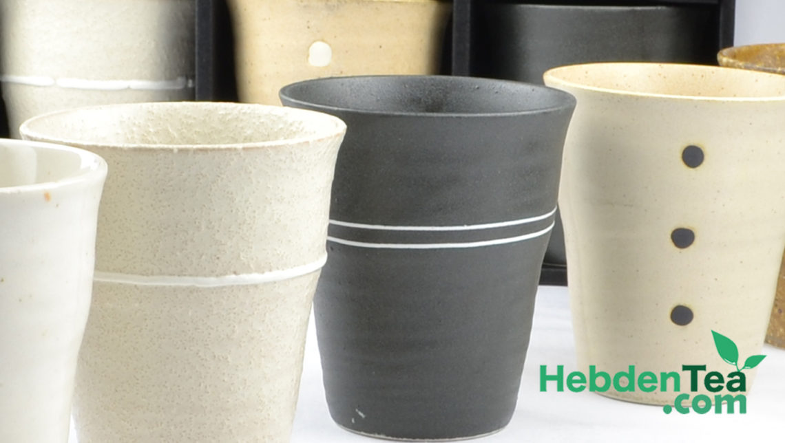 Zen Mug Japanese Hebden Tea
