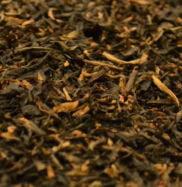 15-Assam FTGFOP1 Mangalam hebden tea company