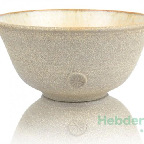 800141-Matcha Bowl Handmade Hebden Tea