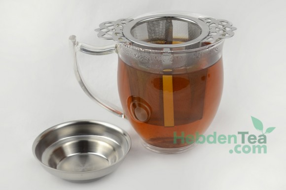 1141529-Celtic Infuser With Two Handles Hebden Tea