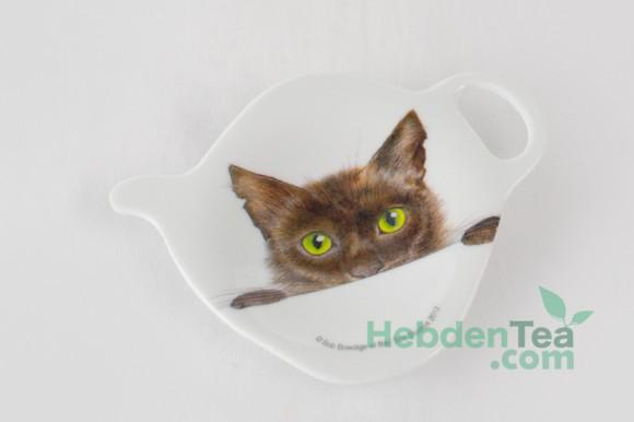 Teabag-Rest Cat