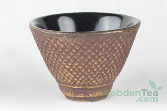 9971654 Gold Dark Cup