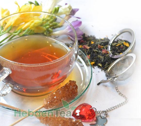 GIFT VOUHCER HEBDEN TEA