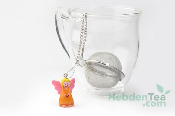 Angel Infuser Hebden Tea