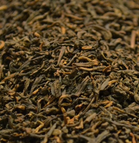 200 Pu Erh Tea Hebden Tea
