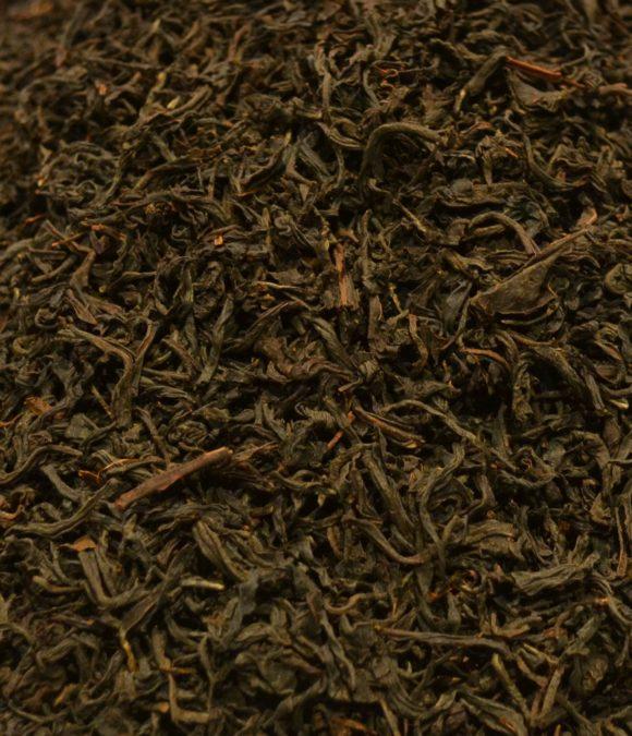 Fu Soonga Hebden Tea