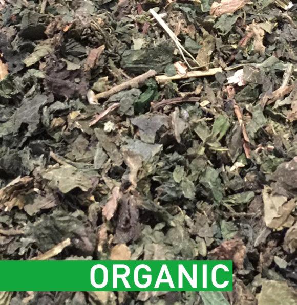 Nettle Organic Hebden Tea