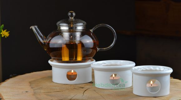 11120025 Teapot Warmer Hebden Tea