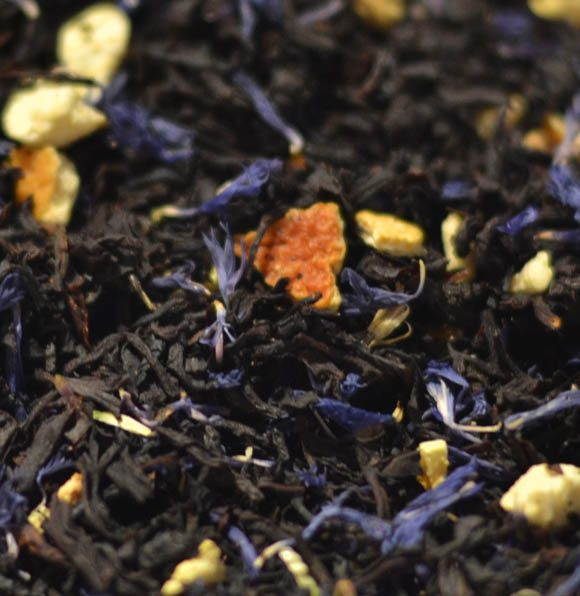 Hebden Tea  Earl Grey Summer Blend