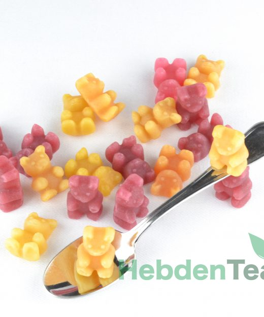 Happy Tea Bears