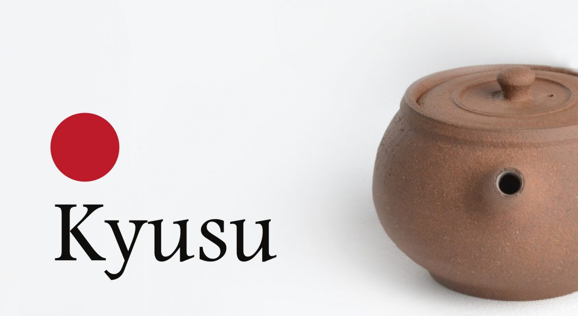 Kyusu Japan